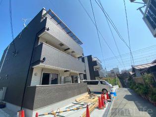 エステイトE垂水2 3階の賃貸【兵庫県 / 神戸市垂水区】