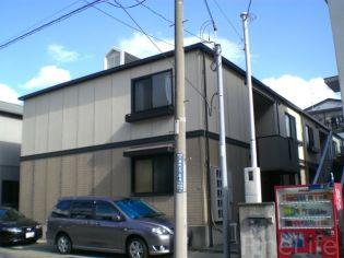 兵庫県神戸市須磨区大黒町5丁目の賃貸アパート