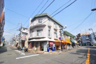タウンハイツ星陵台 3階の賃貸【兵庫県 / 神戸市垂水区】