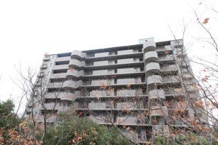 兵庫県神戸市長田区林山町の賃貸マンションの外観