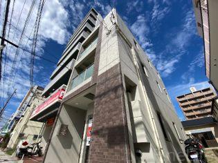 兵庫県神戸市須磨区大田町1丁目の賃貸マンション