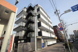 兵庫県神戸市須磨区寺田町2丁目の賃貸マンション