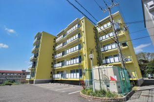 兵庫県神戸市須磨区白川台7丁目の賃貸マンション