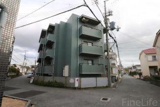 1K・伊川谷 バス5分 池上4丁目バス停から徒歩3分・インターネット対応・即入居可の賃貸