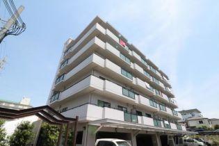 コモンパレス清水が丘 5階の賃貸【兵庫県 / 神戸市垂水区】