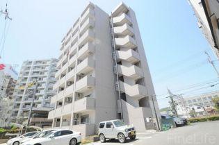 兵庫県神戸市須磨区行幸町1丁目の賃貸マンション