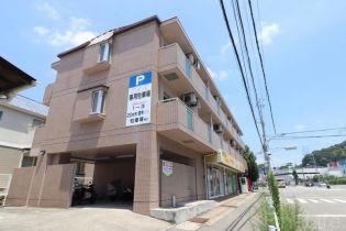 リバーサイド樫の木 2階の賃貸【兵庫県 / 神戸市垂水区】