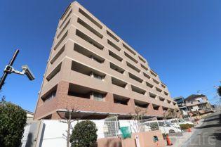 兵庫県神戸市垂水区高丸7丁目の賃貸マンションの外観