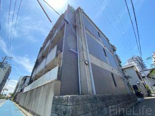 兵庫県神戸市須磨区衣掛町5丁目の賃貸マンション