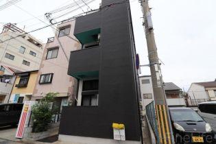 兵庫県神戸市長田区戸崎通2丁目の賃貸アパート