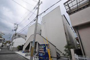 ロワジール東須磨 1階の賃貸【兵庫県 / 神戸市須磨区】