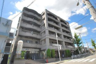 ルナドーム 7階の賃貸【兵庫県 / 神戸市須磨区】