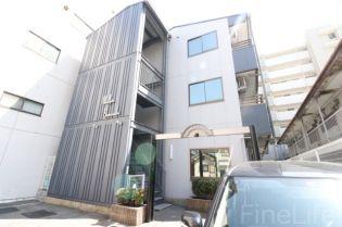ウェルピアヤマサキ 2階の賃貸【兵庫県 / 神戸市須磨区】