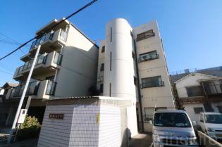 磯馴ハイツ 4階の賃貸【兵庫県 / 神戸市須磨区】