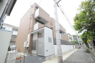 兵庫県神戸市須磨区須磨浦通5丁目の賃貸アパート