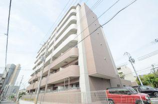 兵庫県神戸市須磨区村雨町4丁目の賃貸マンション