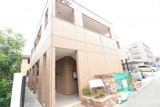 1K・伊川谷 徒歩7分・駐車場あり・インターネット対応の賃貸