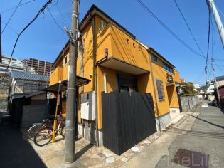 兵庫県神戸市須磨区須磨浦通6丁目の賃貸アパート