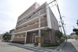 兵庫県神戸市須磨区南町2丁目の賃貸マンション