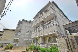 1K・須磨海浜公園 徒歩5分・駐車場あり・インターネット対応の賃貸