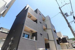 兵庫県神戸市須磨区明神町1丁目の賃貸アパート