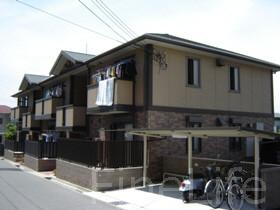 2LDK・伊川谷 バス15分 バス停から徒歩0分・駐車場あり・即入居可の賃貸