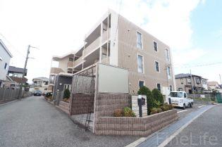 兵庫県神戸市西区長畑町の賃貸マンション