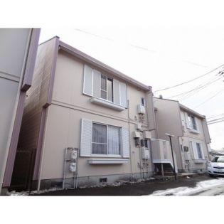 コーポ蜂屋敷 2階の賃貸【宮城県 / 仙台市青葉区】