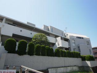 アドミラルブルン成城[3階]の外観