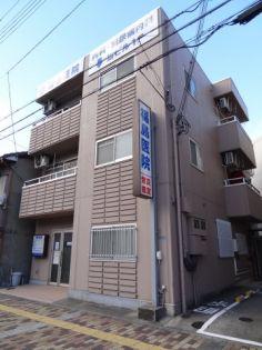福島マンション 3階の賃貸【大阪府 / 守口市】