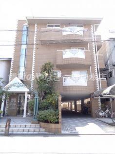 グリーンゲイブルス 4階の賃貸【大阪府 / 守口市】