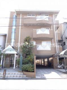 グリーンゲイブルス 3階の賃貸【大阪府 / 守口市】