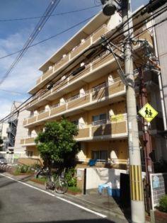 フェルティ・シャトー守口 2階の賃貸【大阪府 / 守口市】
