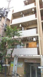 メロディハイム滝井 6階の賃貸【大阪府 / 守口市】