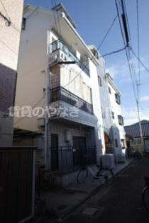メゾンM&M 1階の賃貸【大阪府 / 守口市】