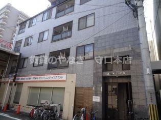 コロナハイツ 4階の賃貸【大阪府 / 守口市】