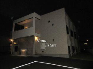 神奈川県横浜市戸塚区原宿5丁目の賃貸アパートの外観