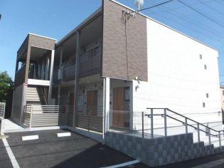 神奈川県横浜市戸塚区戸塚町の賃貸アパートの画像