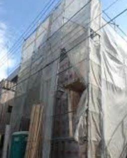 ユナイト能見台ハリマオ[1階]の外観