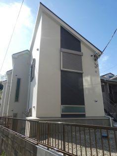 ルナソフィア 1階の賃貸【神奈川県 / 横浜市磯子区】