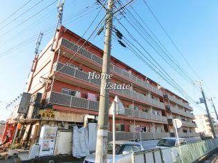 寿町マンション 1階の賃貸【神奈川県 / 小田原市】
