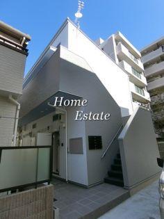 カーサ横浜 1階の賃貸【神奈川県 / 横浜市西区】