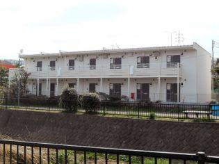 神奈川県横浜市戸塚区上矢部町の賃貸アパートの画像