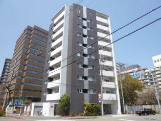 アーバンテラス新大阪[2階]の外観