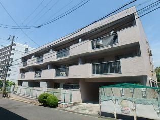 テラジハイツ3号館 2階の賃貸【大阪府 / 豊中市】