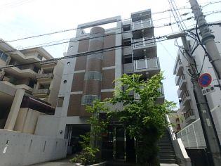 ハイツウエノ2nd 3階の賃貸【大阪府 / 豊中市】