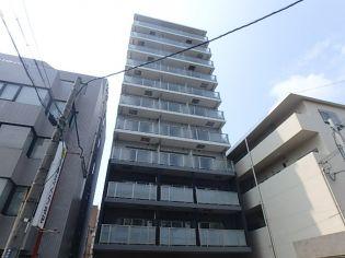 ワールドアイ江坂アルバ 4階の賃貸【大阪府 / 吹田市】