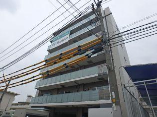 コモド江坂 4階の賃貸【大阪府 / 吹田市】
