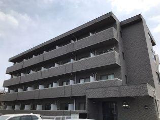 グリーン・ベル柿生 4階の賃貸【神奈川県 / 川崎市麻生区】