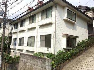 ヒルサイド鶴川 2階の賃貸【神奈川県 / 川崎市麻生区】